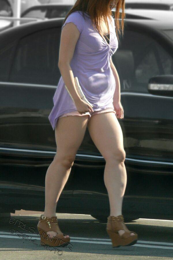 【尻】太い足にミニスカートその15【太もも】 [無断転載禁止]©bbspink.comYouTube動画>3本 ->画像>292枚